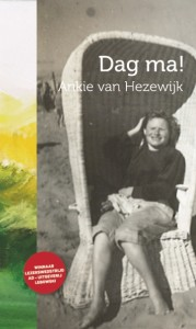 Cover van 'Dag ma!'